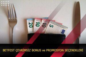 betfest bonus ve promosyon secenekleri