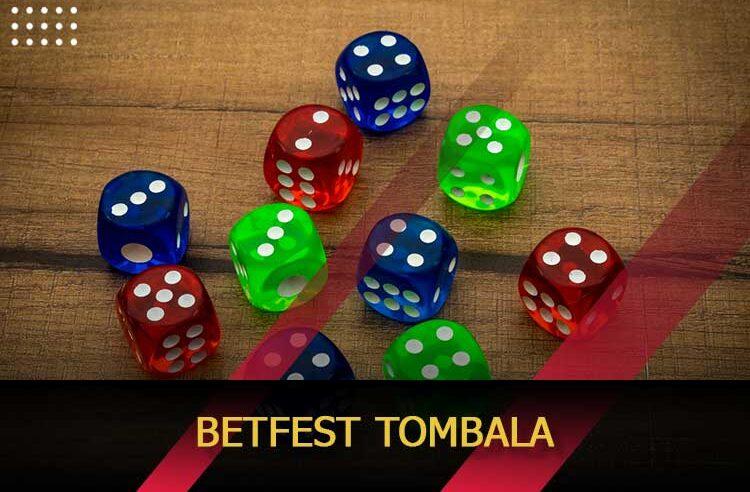 Betfest Tombala