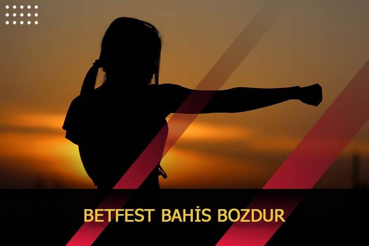Betfest Bahis Bozdur