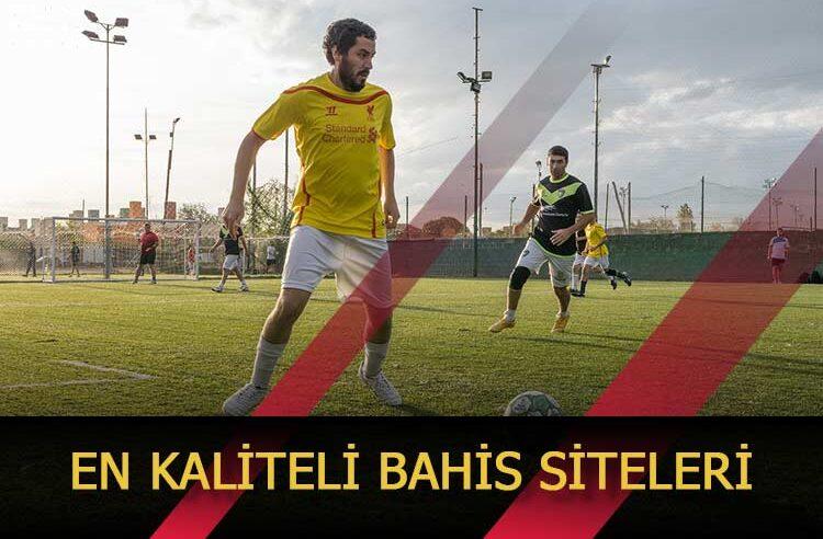 En Kaliteli 2020 Bahis Siteleri