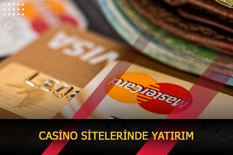 Casino Sitelerinde Yatırım
