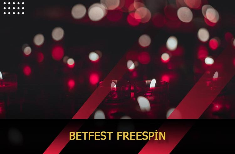 Betfest Freespin