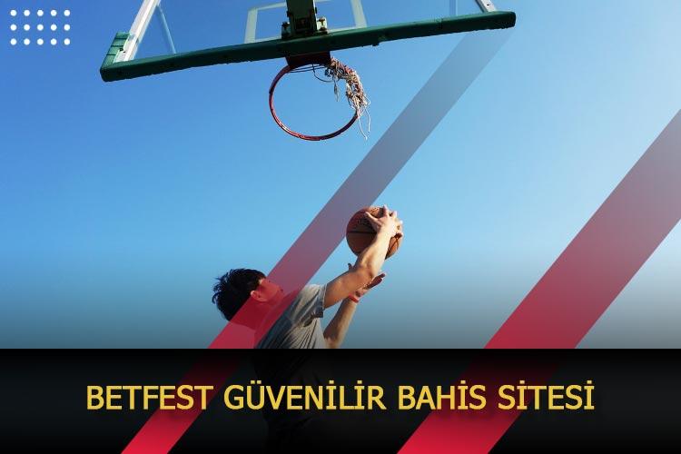 Betfest Güvenilir Bahis Sitesi