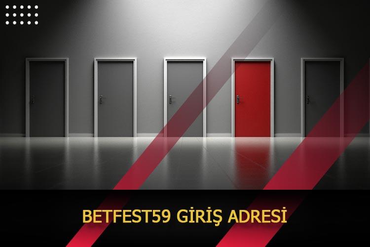 Betfest59 Giriş Adresi