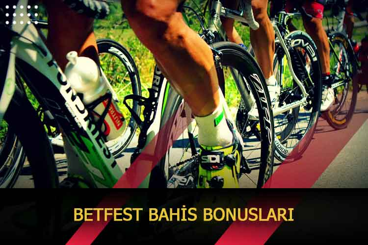 Betfest Bahis Bonusları