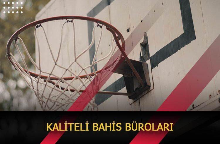 Kaliteli Bahis Büroları
