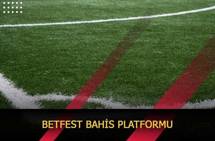 Betfest Bahis Platformu