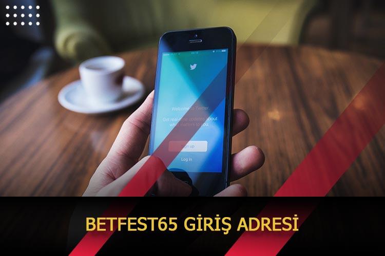 Betfest65 Giriş Adresi